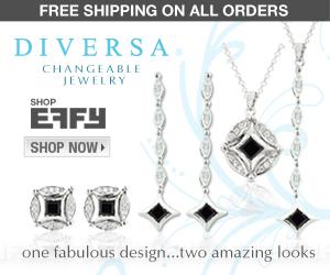 black gemstones jewelry